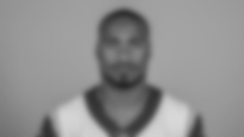 Headshot of wide receiver (17) Robert Woods of the Los Angeles Rams, Thursday, June 11, 2018, in Thousand Oaks, CA.