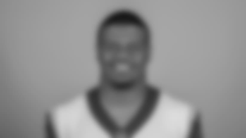 Headshot of linebacker (59) Micah Kiser of the Los Angeles Rams, Thursday, June 11, 2018, in Thousand Oaks, CA.