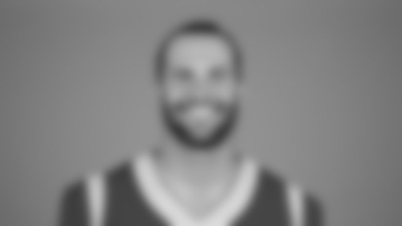 Quarterback (5) Blake Bortles of the Los Angeles Rams headshot, Monday, June 10, 2019, in Thousand Oaks, CA. (Jeff Lewis/Rams)