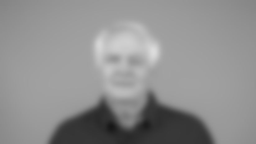 This is a 2019 photo of Wade Phillips of the Los Angeles Rams NFL football team. This image reflects the Rams active roster as of June 10, 2019, when this image was taken. (AP Photo)