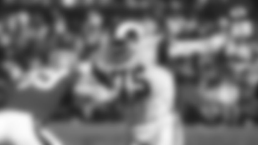 Countdown to the Draft: Early 60s brought Rams franchise players