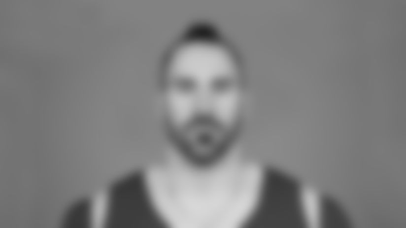 This is a 2019 photo of Eric Weddle of the Los Angeles Rams NFL football team. This image reflects the Rams active roster as of June 10, 2019, when this image was taken. (AP Photo)
