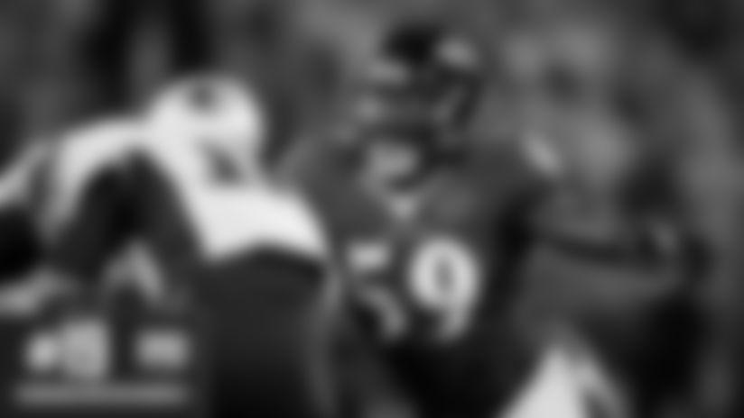 Full NFL Game: Patriots vs. Ravens - Week 3, 2012