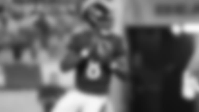 The Breakdown: Eisenberg's Five Thoughts on Ravens vs. Bears