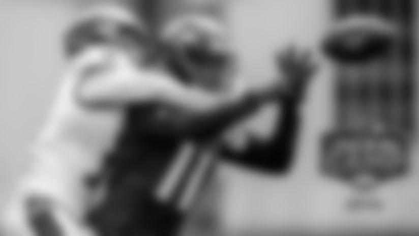 9/3: Ravens Turn Their Focus to Browns