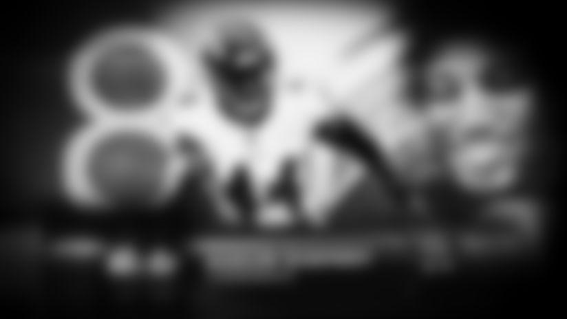Baltimore Ravens' De'Anthony Thomas opts out of the 2020 National Football League season