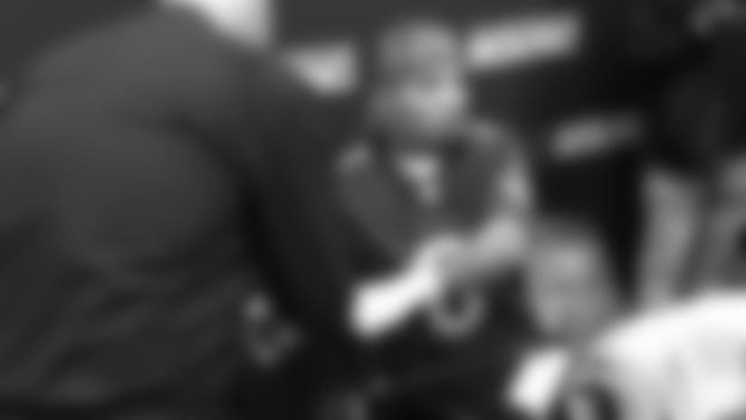 Before Claiming Title Belt, Gervonta Davis Rocked a Lamar Jackson Jersey