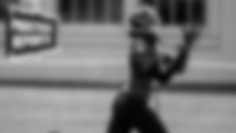 Practice Report 5/30: Jaleel Scott Hauls in a Pair of Touchdowns