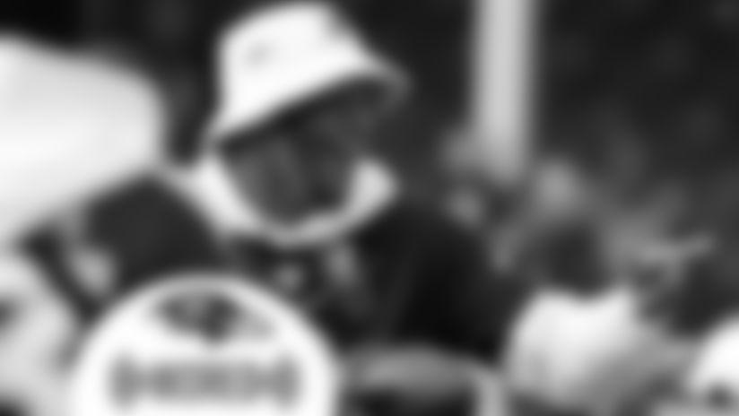 Lamar Jackson Mic'd Up at the Pro Bowl