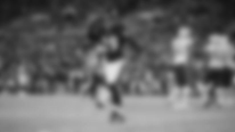 Highlight: Earl Thomas Picks Off Tom Brady