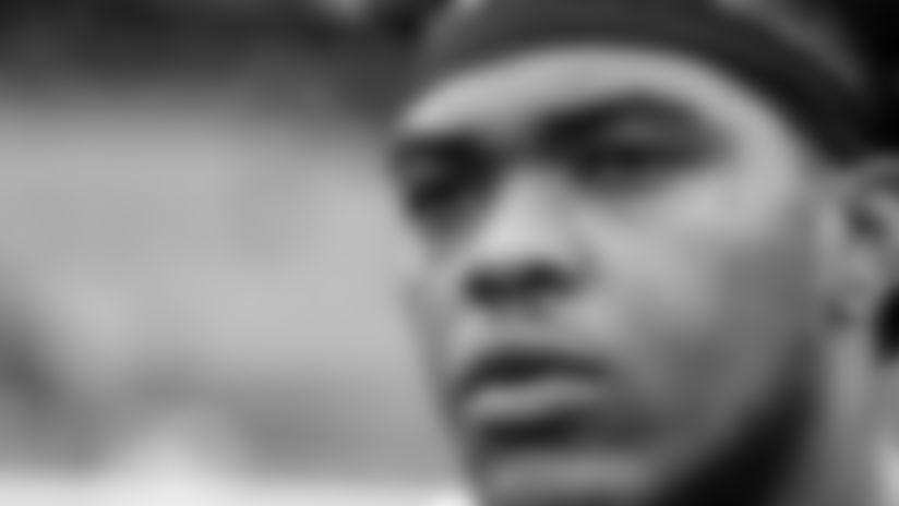 T Orlando Brown Jr.