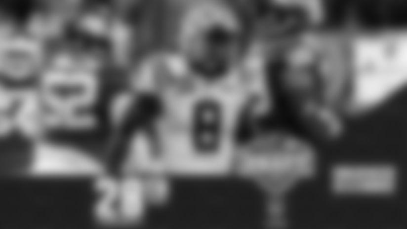 2020 NFL Draft, Ravens select LSU LB Patrick Queen