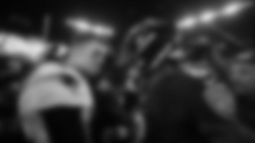 Tom Brady's Message to Lamar Jackson After Ravens' Win