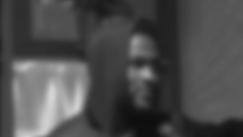 Buck Allen: Ravens Running Backs All Seen as Starters