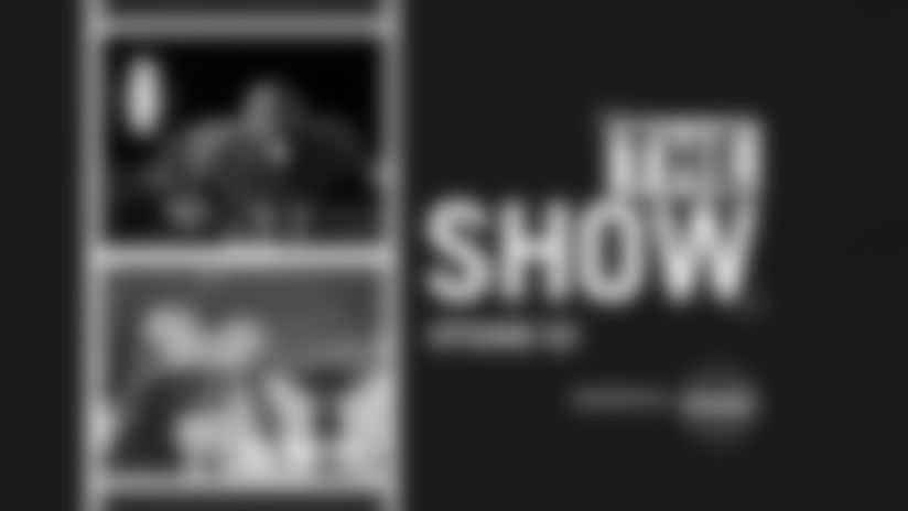 The Show: Mark Ingram Delivers the Content
