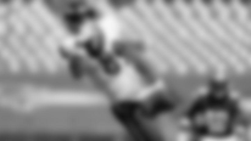 Highlight: Lamar Jackson Starts 2020 With a Touchdown Pass