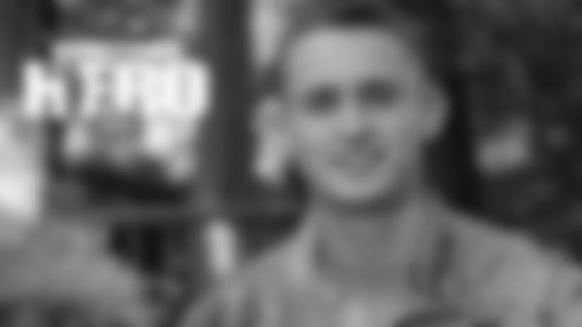 Hometown Hero: Army First Lt. Ben Morgan