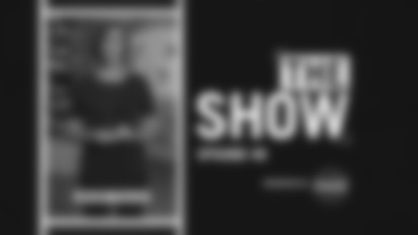 The Show: Brandon Williams' Epic Calais Campbell Impersonation
