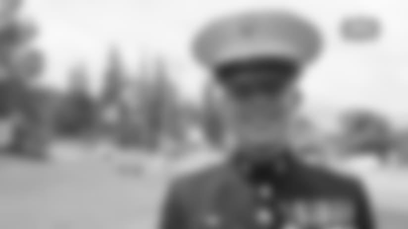 Hometown Hero: Marine Corps Lance Corporal Kodi Bowers