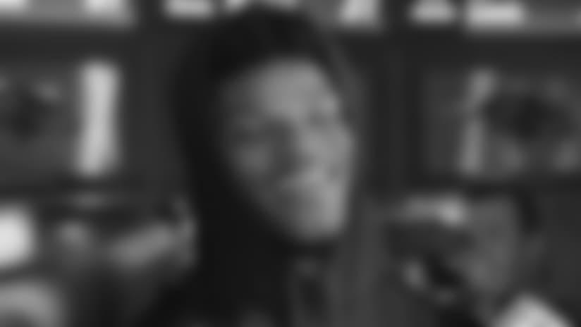 Lamar Jackson: 'I'd Be Very Prepared'