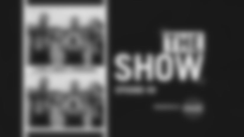The Show: 2019 Training Camp Yearbook