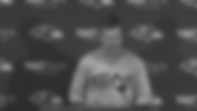 John Harbaugh Reflects on Ravens' 14-2 Season