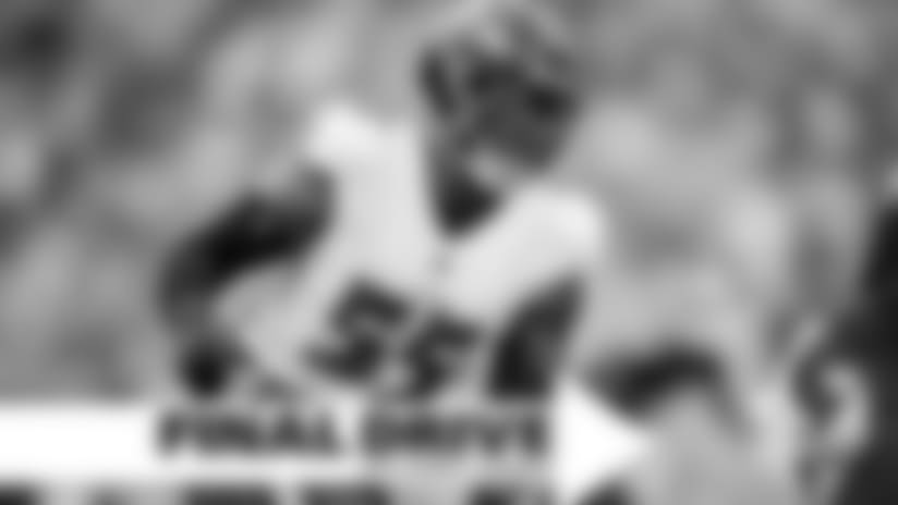 Final Drive: Terrell Suggs Hates Jinxes ... Like Ravens' Record vs. Drew Brees