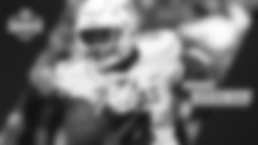 2018 NFL Draft profile: Breaking down DeShon Elliott's college highlights