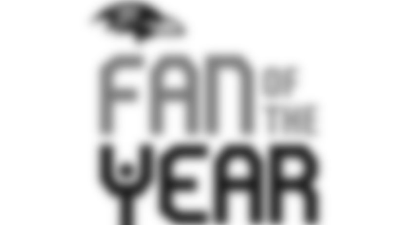NFL Fan of the Year