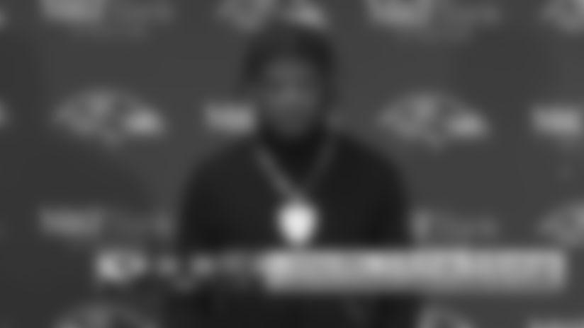 Lamar Jackson: Chiefs Are Our 'Kryptonite'