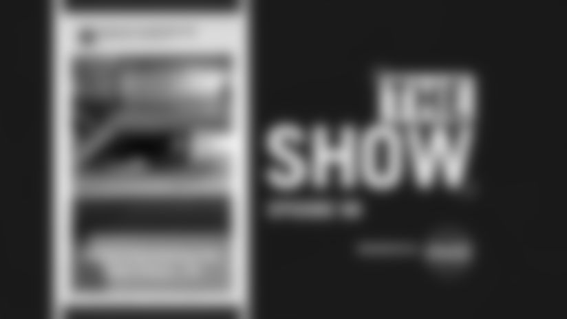 The Show: Orlando Brown Jr.'s New Retro Ride