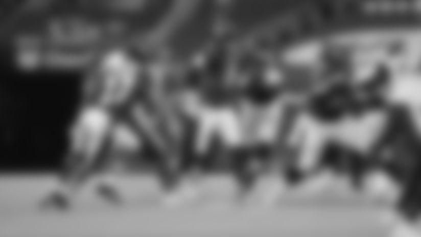QB Lamar JacksonWeek 2: Ravens at Texans