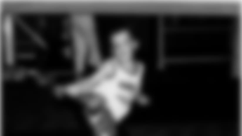 redman7715 [Ryan Jensen] Little throw back to my martial arts days #tbt #taekwondo