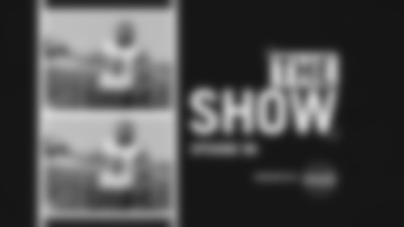 The Show: Welcome to Inside Training Camp