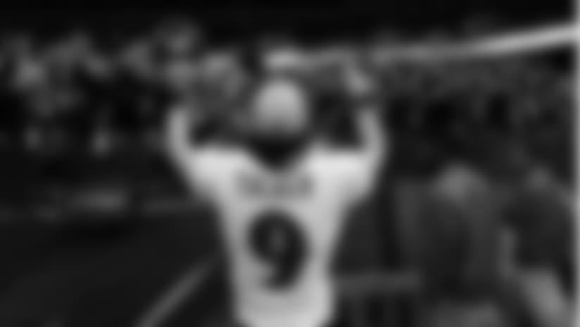 jtuck9 [Justin Tucker] #TBT to winning Super Bowl XLVII