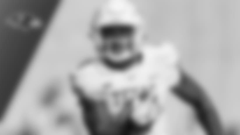 Baltimore Ravens select DeShon Elliott No. 190 in the 2018 NFL Draft