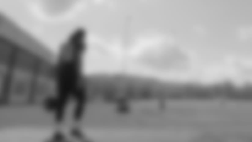 Trailer: Inside Ravens Rookie Camp 2016