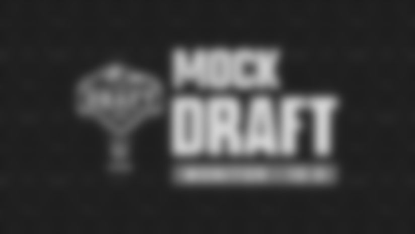 Final Mock Draft Monitor: Draft Day