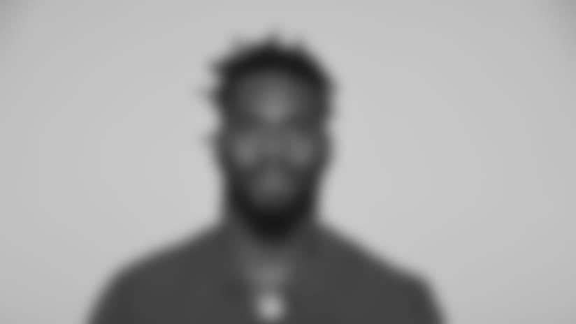 QB Lamar Jackson on EA Sports FIFA
