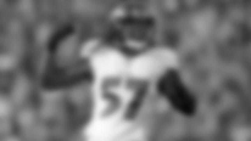 Ravens Bills Football