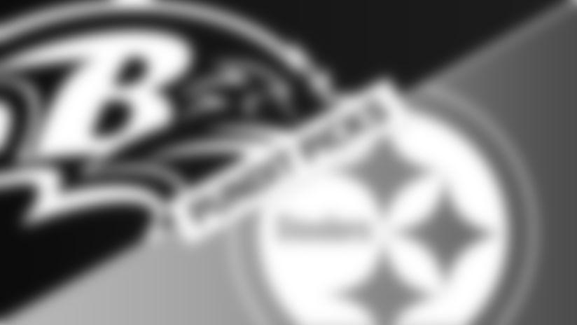 Pundit Picks: Ravens at Steelers
