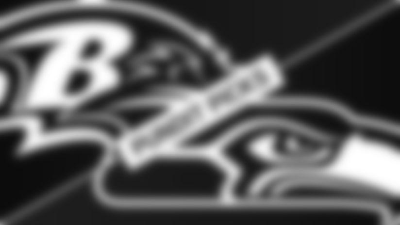 Pundit Picks: Ravens at Seahawks