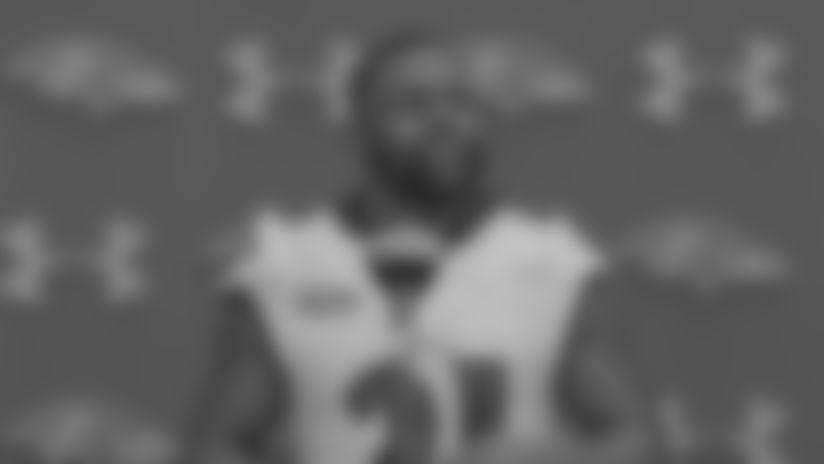 Mark Ingram: Ravens RBs As Deep as Any in NFL