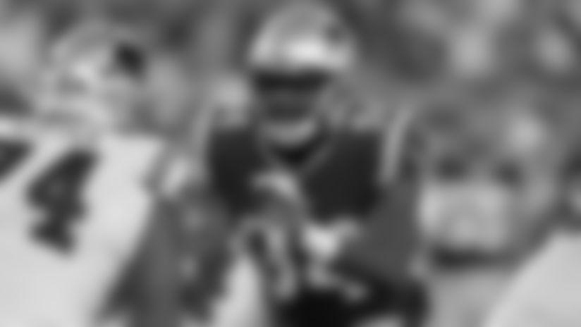 Ravens Sign Former Patriots Defensive Lineman