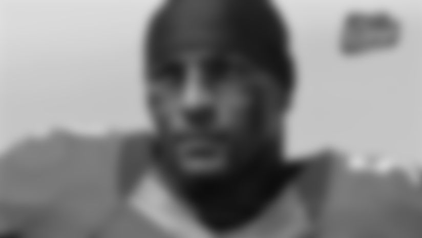 Teaser: Ray Lewis Comes on The Lounge