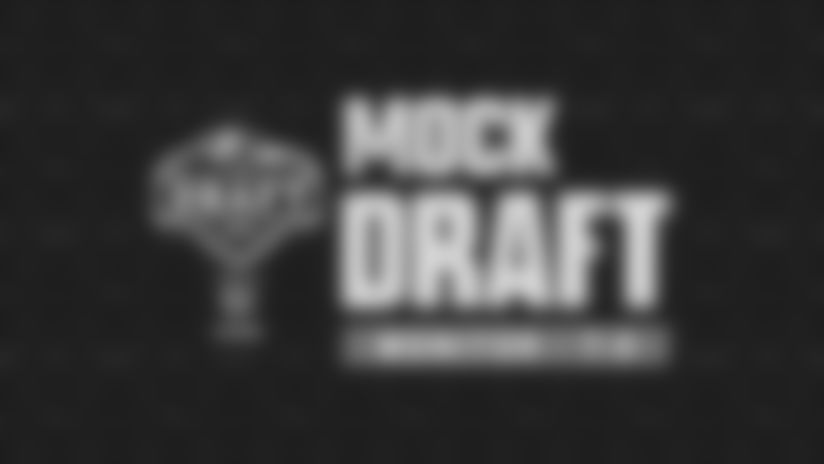 Mock Draft Monitor 7.0: Three Weeks Before Draft