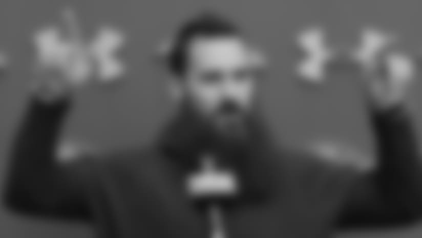 Eric Weddle: Cam Newton Is a Triceratops