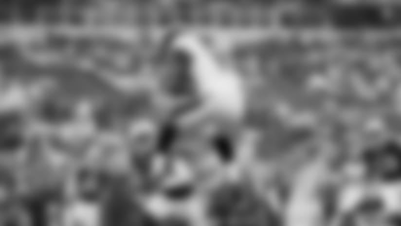 Highlight: John Brown Grabs His First Ravens Touchdown