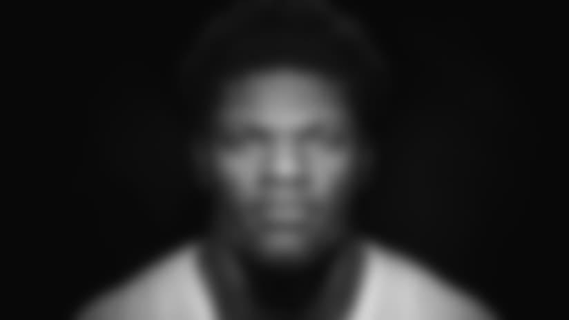 QB Lamar Jackson