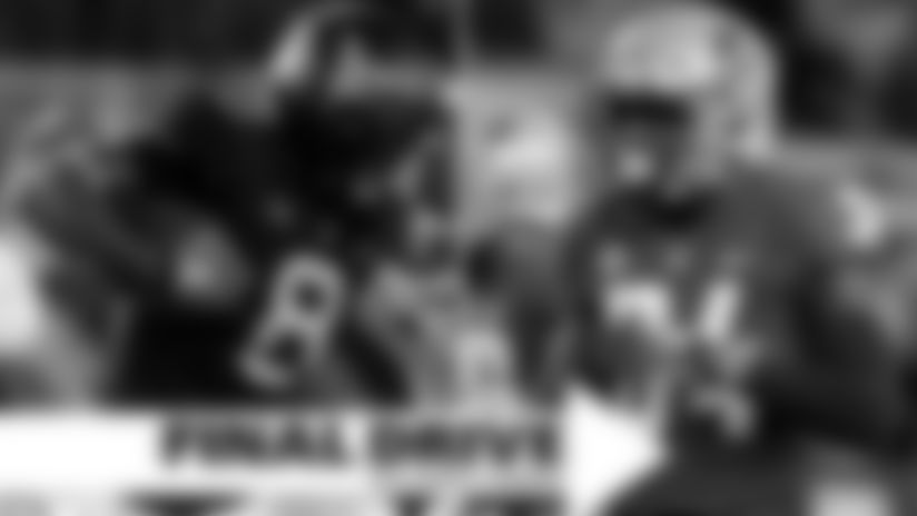 Final Drive: Ravens Don't Make Pick in Supplemental Draft